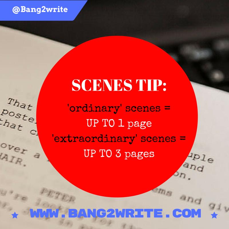 SCENE TIP