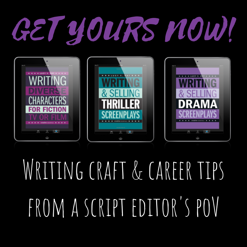 Writing and Selling Drama Screenplays