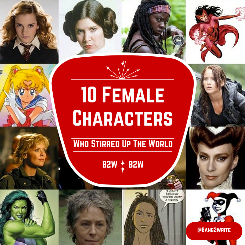 10 female characters-2