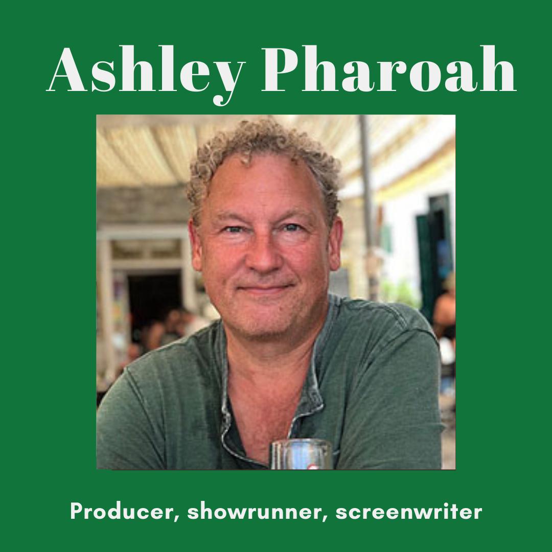 10 Quick Tips From TV Showrunner Ashley Pharoah