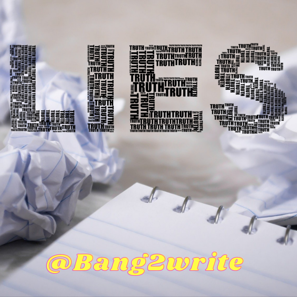 5 Lies Writers Torture Themselves With About Their Projects