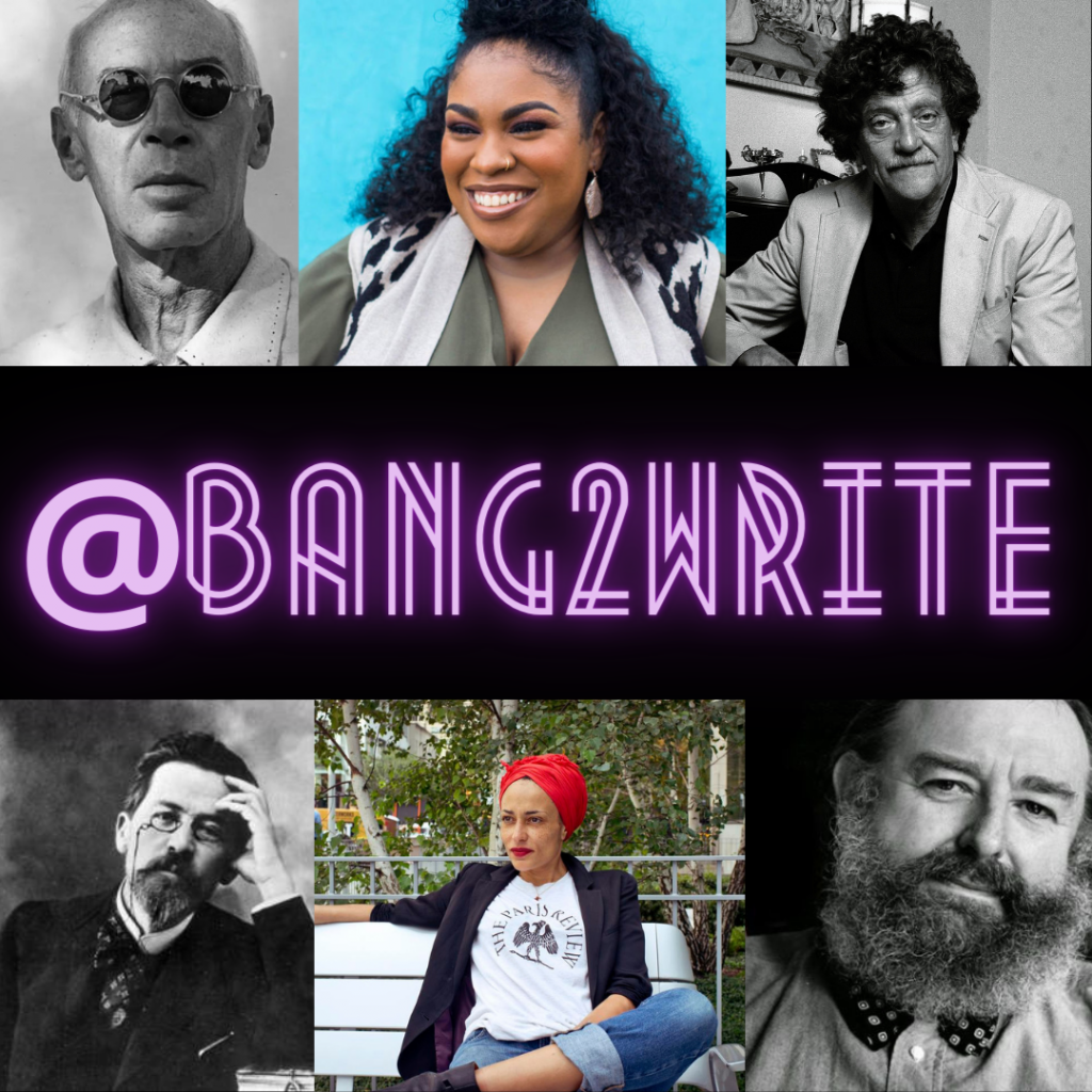 How To Be A Wordsmith: 6 Writers Offer Their Top Tips