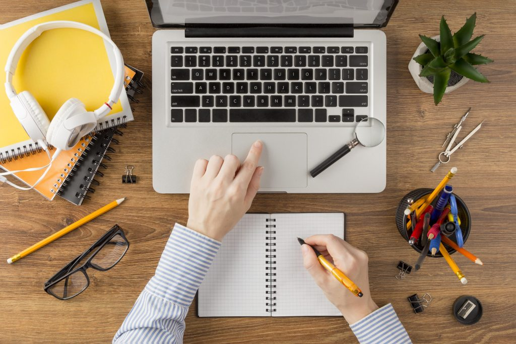 How To Build Your Self-Esteem As A Writer: 5 Top Tips