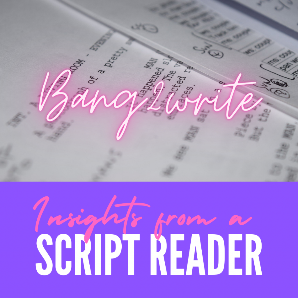 5 Things I Learned From Being A Script Reader At A Film Festival